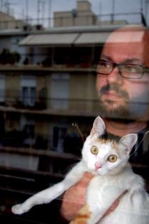Toupée and me