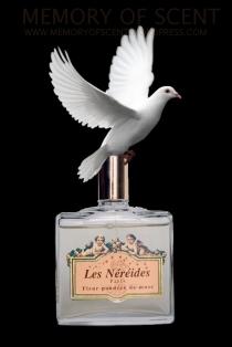 Les Néréides, Fleur Poudrée de Musc
