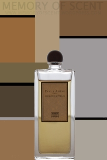 Douce Amere Serge Lutens