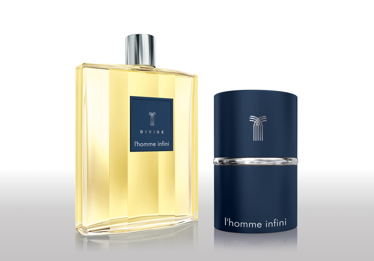 New Divine Release: L'Homme Infini