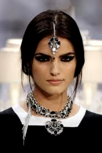 chanel goes bollywood