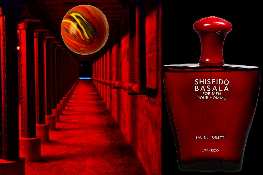 Картинки по запросу Shiseido Basala (Shiseido).