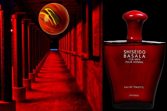 Shiseido Basala 2