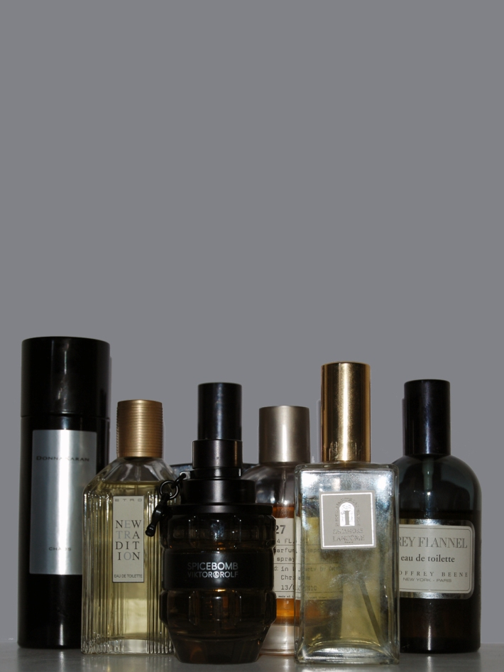 2015 perfume revolutions