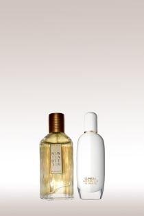 Etro New Tradition Clinique Aromatics in White